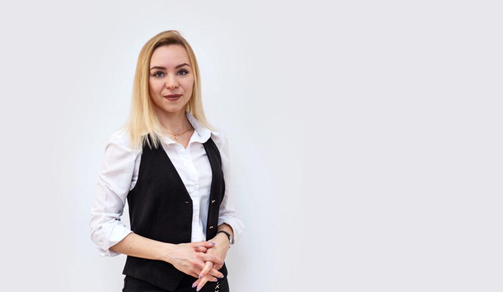Хусаинова Динара Ильдаровна