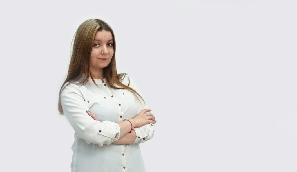Костюнина Анастасия Дмитриевна
