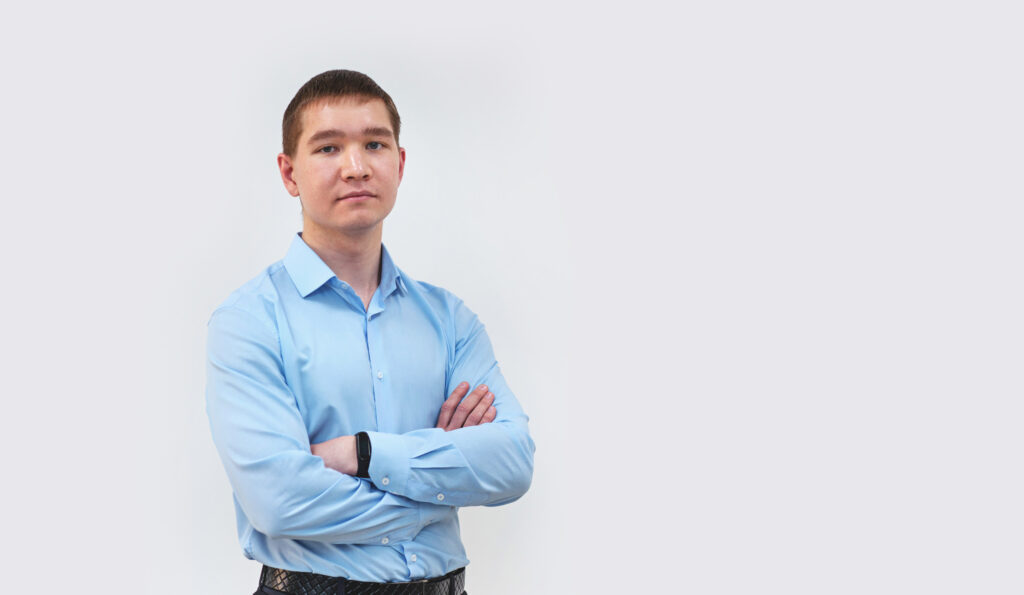 Пикалов Александр Геннадьевич